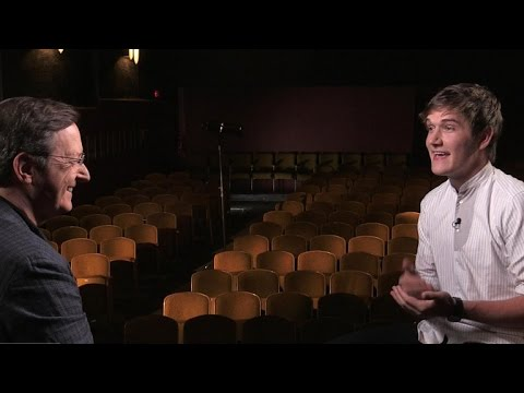 Comic Bo Burnham on viral success and Netflix special
