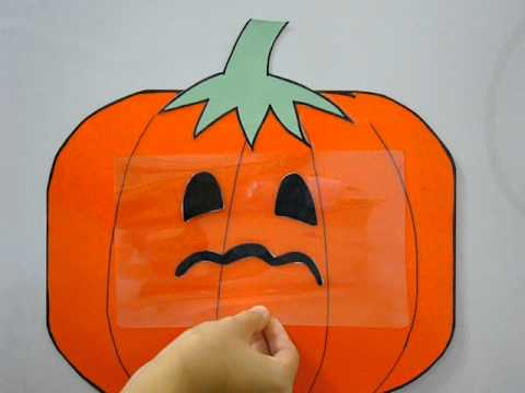 Can You Make A Happy Face Jack O Lantern Youtube