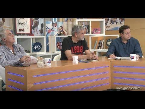 COLGADOS DEL ARO T3 - ¿Es Doncic el mejor jugador europeo de 18 años de la historia? - Sem11 #CdA86