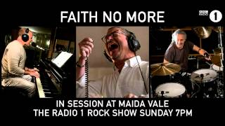 Faith No More - Matador Live @Maida Vale Studios, UK (2015)