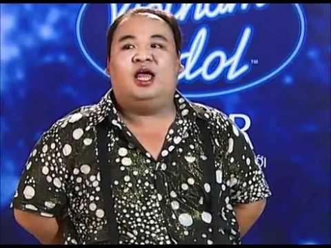 Viet Nam Idol 2010:  Funny Clip 2 - Dệt tầm gai phiên bản 2010