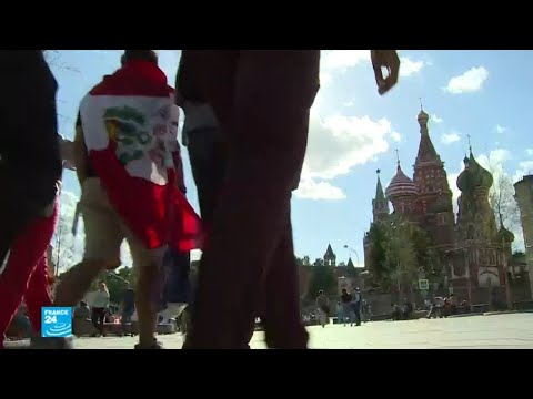 روسيا تنظم جولات سياحية مجانية للمشجعين في كأس العالم  - نشر قبل 22 ساعة