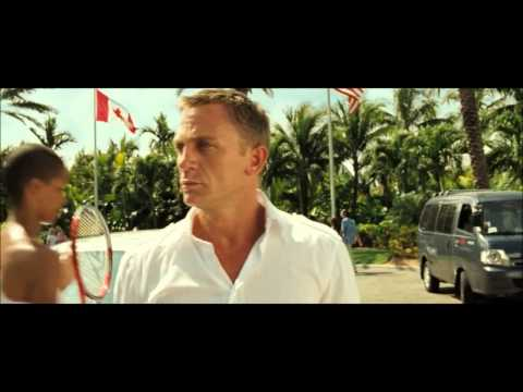 Bahamas Scene Casino Royale HD