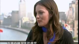 """""""Yue-Sai's Expo"""" Episode: Liv Tyler"""