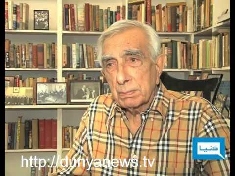 Dunya TV Special-16-12-2011-Sakoot-e-Dhakka