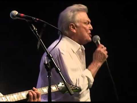 TOMMY ROE  March 2016
