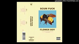 Tyler, The Creator - Sometimes... [looped, slowed and reverb]