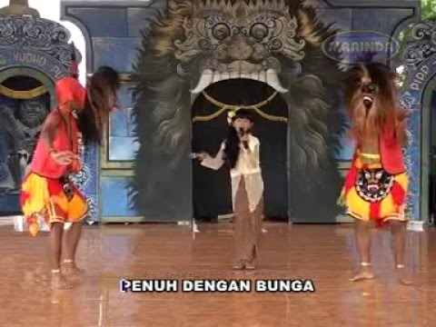 Lagu Anak Anak Hits Terpopuler Lihat Kebunku Remix