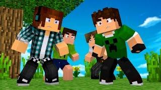 Minecraft: A PARTIDA MAIS ÉPICA! - Mega SkyWars