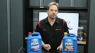 How To Flush & Fill Your Cooling System with Peak - AutoZone