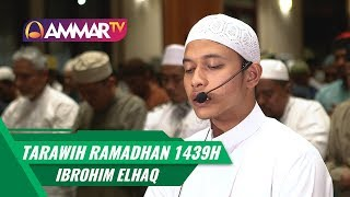 Download Video Tarawih Ramadhan 1439H FULL || Juz 30 || Ibrahim Elhaq MP3 3GP MP4
