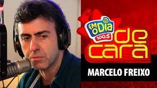 Marcelo Freixo fala sobre a questão do Uber x Táxi