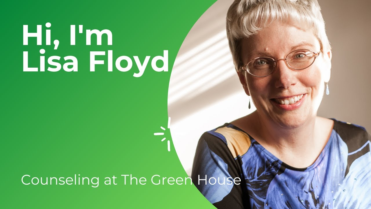 Meet Lisa Floyd