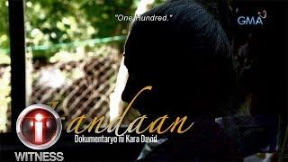 Aired (October 7, 2017): Ano nga ba ang sikreto sa mahabang buhay? ...