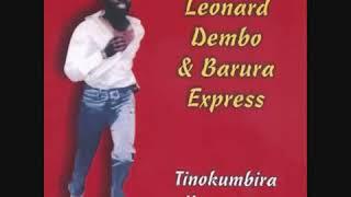 Dembo Tokumbira kurarama