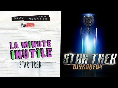 Star Trek - La minute inutile #22