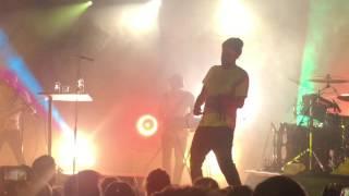 OK KID - Bombay Calling - live in der Großen Freiheit 36 in Hamburg am 20.03.2017
