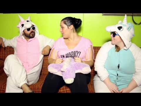Matt & Mandy's Unicorn Jammie Jam - Reena's Interview