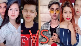 Lucky_Dancer Vs Riyaz Tiktok_Video & Who is the best_Tiktok Superstar
