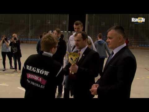 Gala kończąca Mistrzostwa Polski LSO