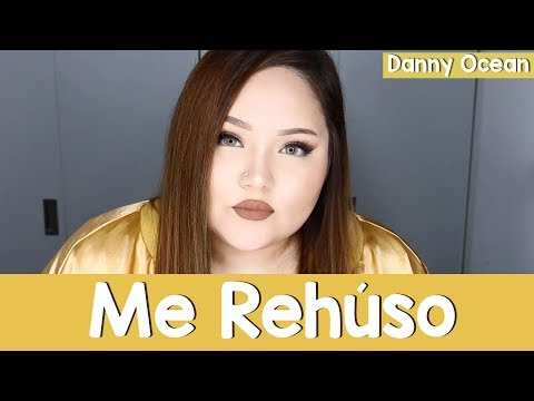 Me Rehúso - Danny Ocean Cover By Susan Prieto Ft. Chino Maiden