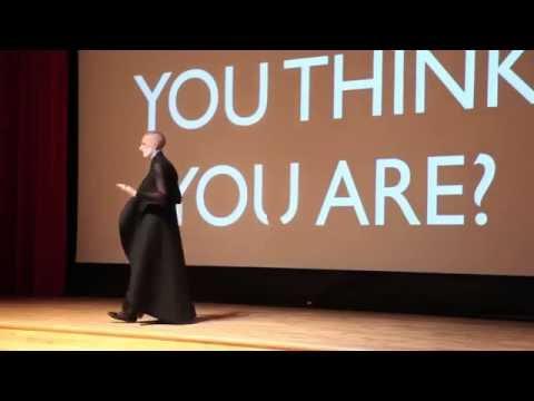 The art of being yourself   Caroline McHugh   TEDxMiltonKeynesWomen