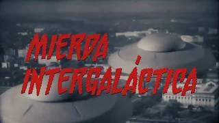 Mierda Intergalactica - Virute