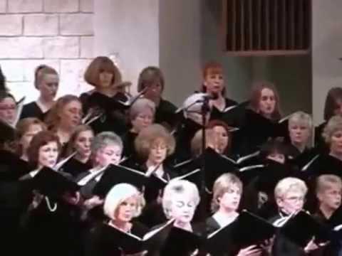 O.C. Catholic Chorale - LUX AETERNA  (Morten Lauridsen)