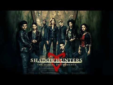 Shadowhunters 3x02 Music - Emmit Fenn - Blinded