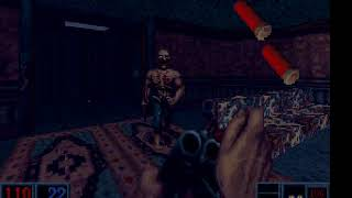 I Think BLOOD[DOS] Is My Favorite Fps