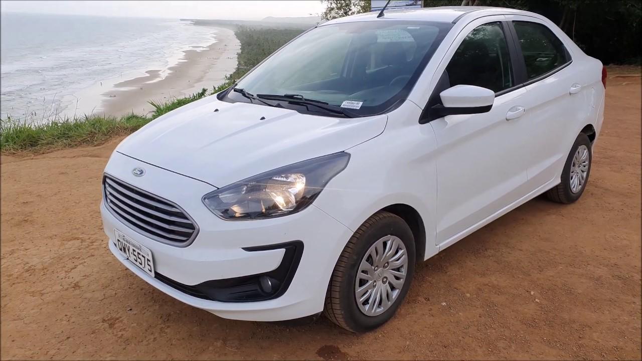 Avaliacao Ford Ka Sedan 2020 Se 1 5 2020 Preco Consumo