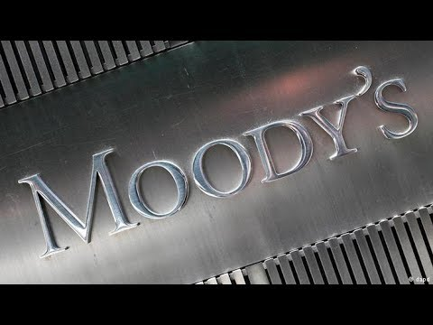 Moody's China downgrade to A1 rattles Asian stocks, Aussie dollar