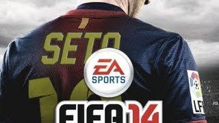 Semkan ile FIFA14 Keyfi - İnceleme ve İlk Bakış[Türkçe]
