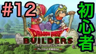 ドラゴンクエストビルダーズ#12/LIVE/顔出し/ポンコツ実況!!