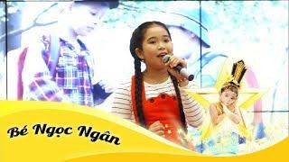 Proud Of You | Bé Ngọc Ngân hát tại Trung tâm Anh Ngữ ILA - Aeon Mall Bình Dương