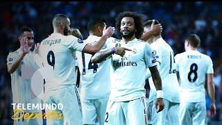 El Real Madrid afronta un mes clave de la temporada | Telemundo Deportes