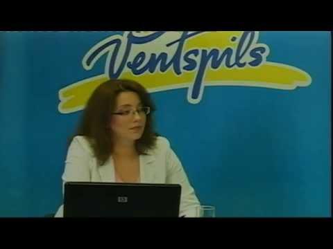 Руководство Вентспилсской думы отвечает на вопросы 22.05.2013.