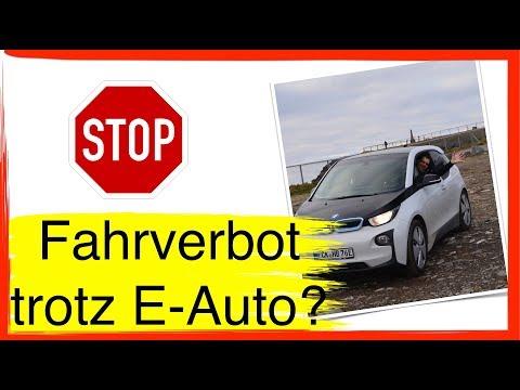 #10 Elektro Auto Vlog Elektromobilität kommt zu spät, um Fahrverbote zu verhindern
