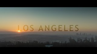 Travel Los Angeles in a Minute - Aerial Drone Videos | Expedia