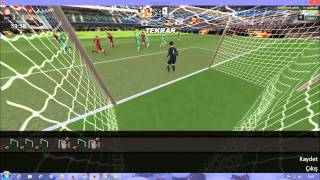 Power Soccer Patholi Speed Hack