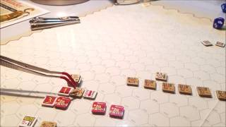 Great Battles of Alexander: Erigon Valley GMT Games