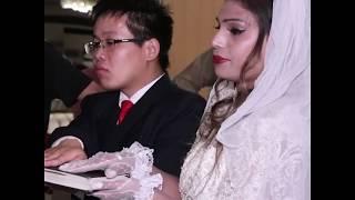 被骗到中国结婚的巴基斯坦妇女讲述她们的经历