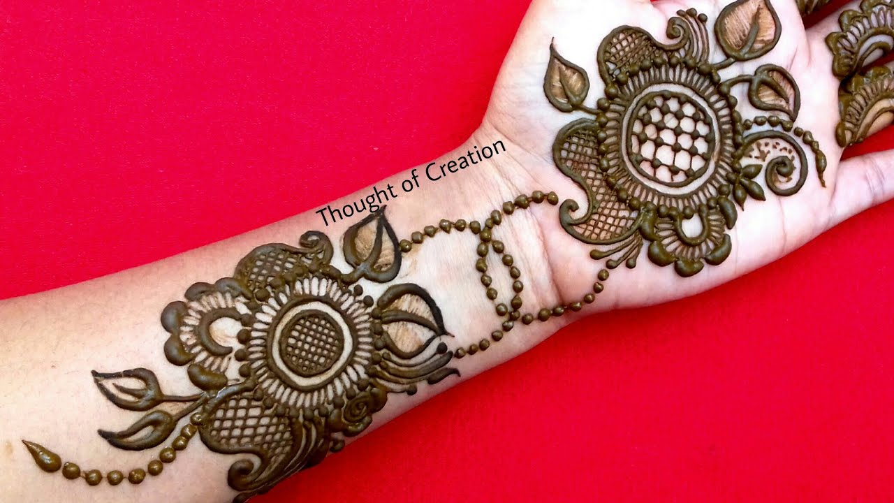 New Mehndi Design 2018 Latest Mehndi Design 2018 Mehndi Design 2018