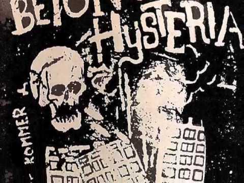 Betong Hysteria: Stjele Fra De Rike