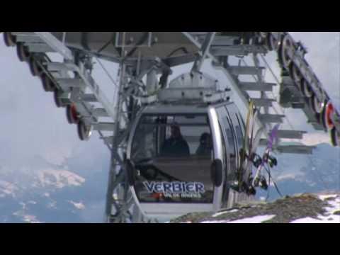 Switzerland - Verbier - Val de Bagnes