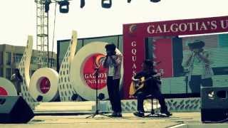 Guncha+Hoshwalon ko khabar kya mashup