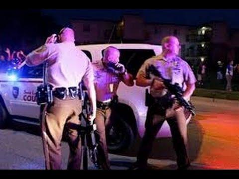 Unarmed Black Teen Killed By Cops In St. Louis