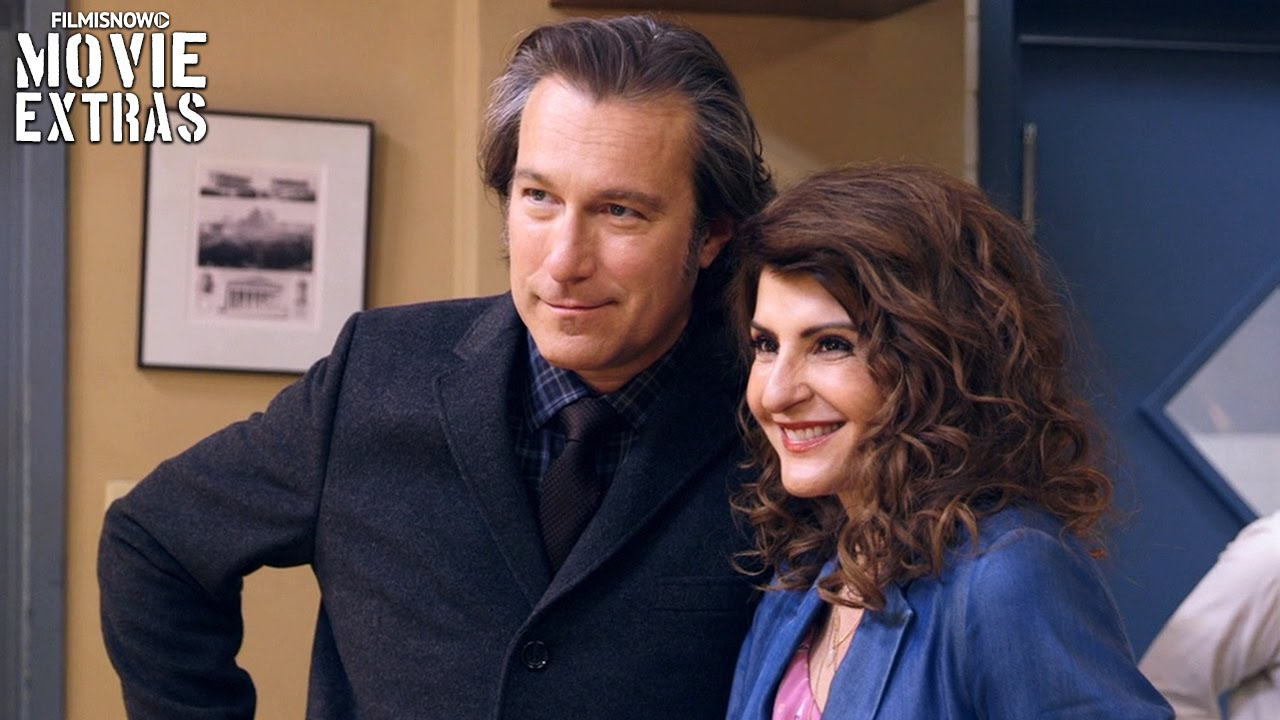 my big fat greek wedding summary and analysis