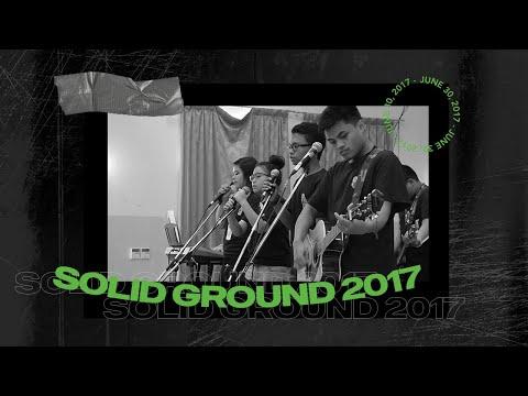Solid Ground QA