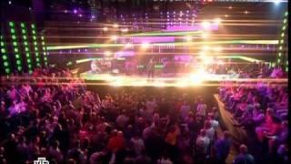 Лесоповал - Сирень (Музыкальный ринг)